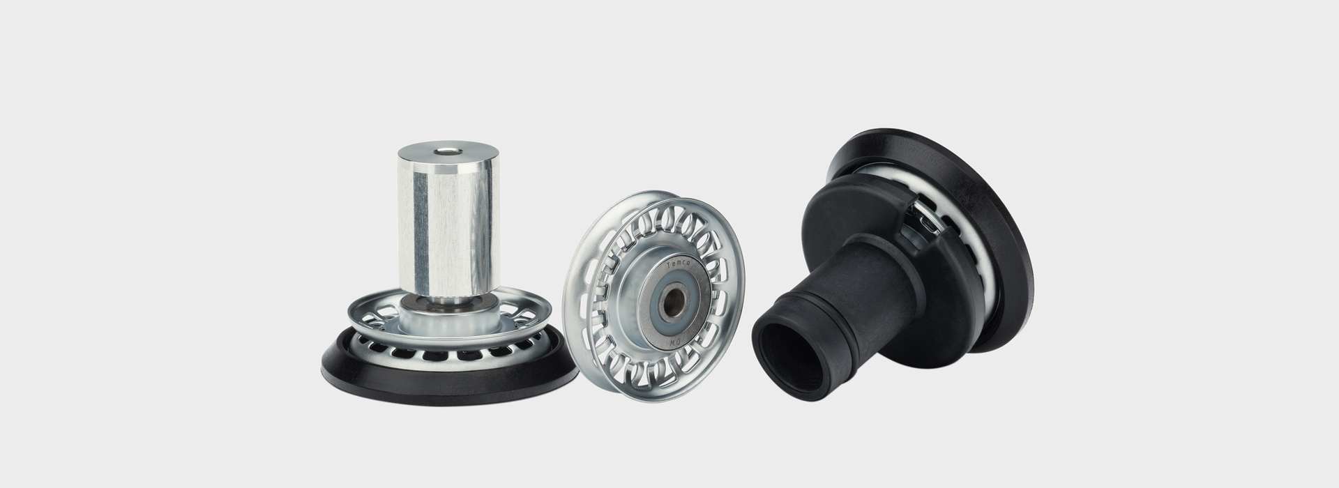 Temco Twist Stoppers