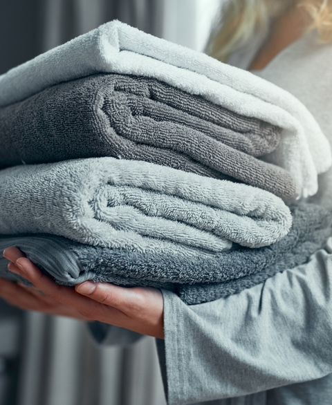 Autocoro AutoBD Terry towels GettyImages-886414270